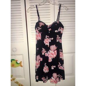 Barely worn cute summer dress